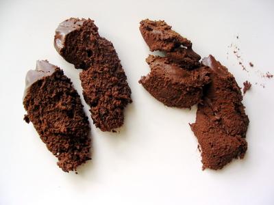 marquises au chocolat comparées